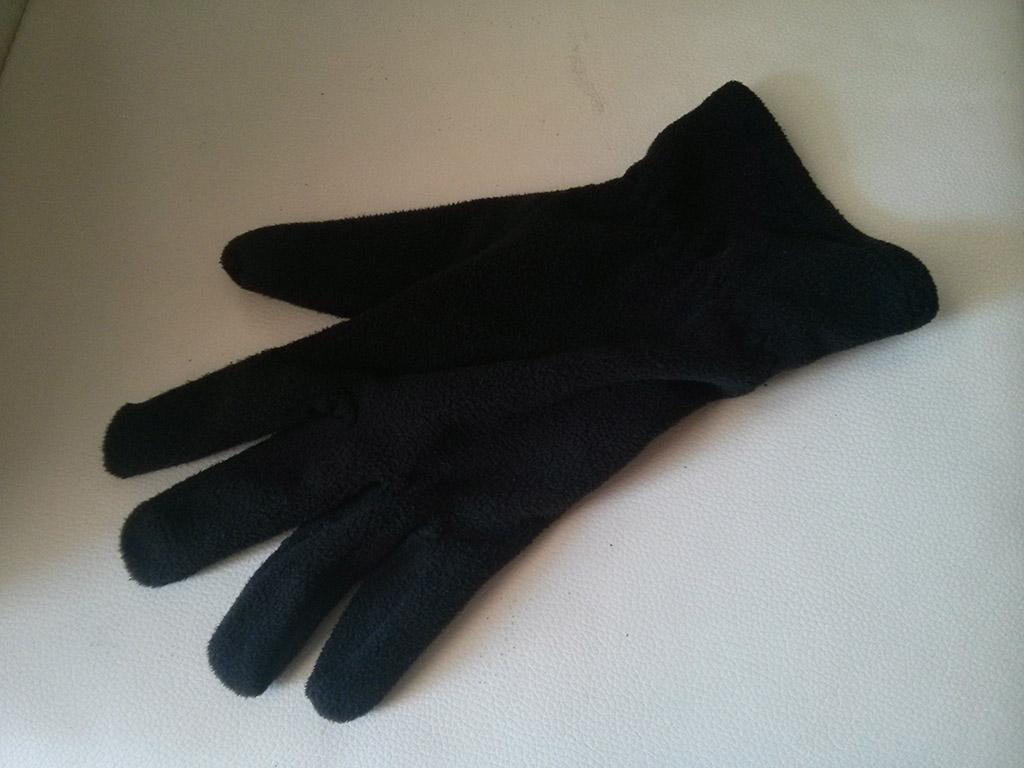 El guante sin pareja